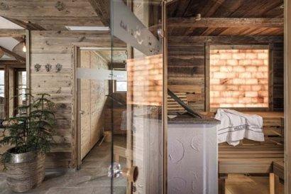 Stacherhof Zillertal | Sauna Triplet | © mood photography by jan hanser